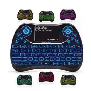 ANEWKODI Mini Wireless Keyboard