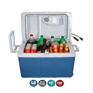 Koozam K-box Electric Cooler and Warmer