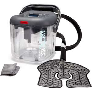 M PAIN MANAGEMENT TECHNOLOGIES Cold Therapy Ice Machine