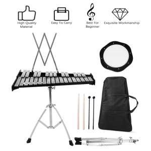 Uttiny Percussion Bell Kit
