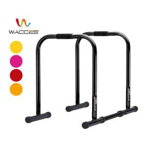Wacces Fitness Station Stabilizer Dip Stand