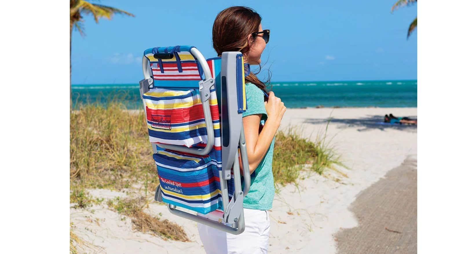 Top 10 Best Backpack Beach Chairs In 2021 Reviews Buying Guide