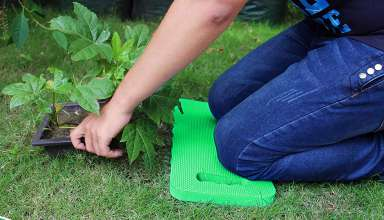 Best Garden Kneeling Pads in 2020