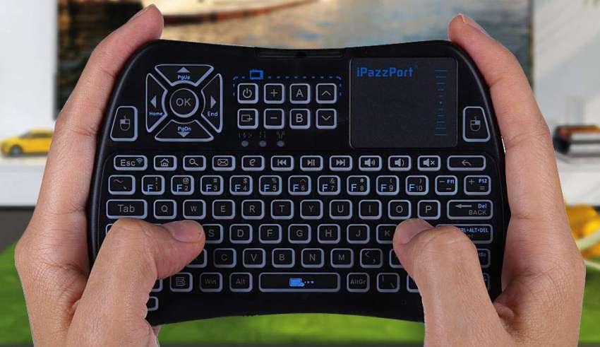 Best Mini Keyboards in 2020