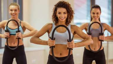 Best Pilates Rings in 2021
