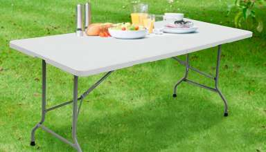 Best Small Folding Tables in 2020