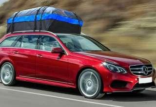 Car Top Carrier Roof Bag