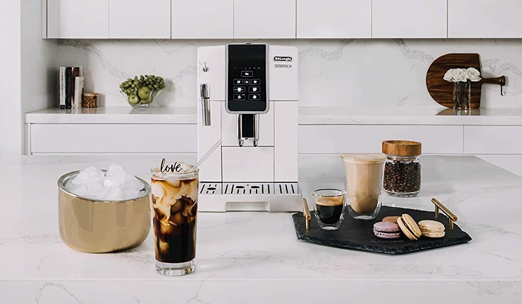 Top 10 Best Coffee Makers with Grinder in 2020 Reviews ...