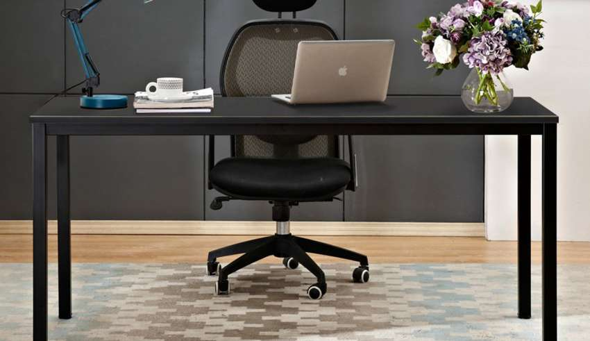 Long Desk