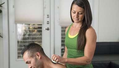Massage Roller Balls