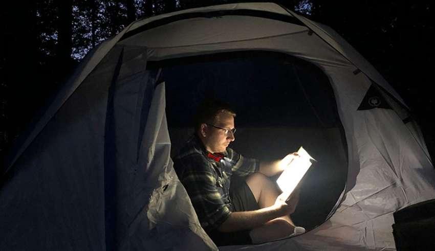 Neck Reading Lights