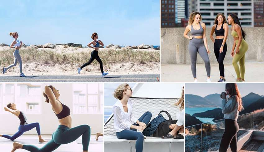 Workout Pant for Women