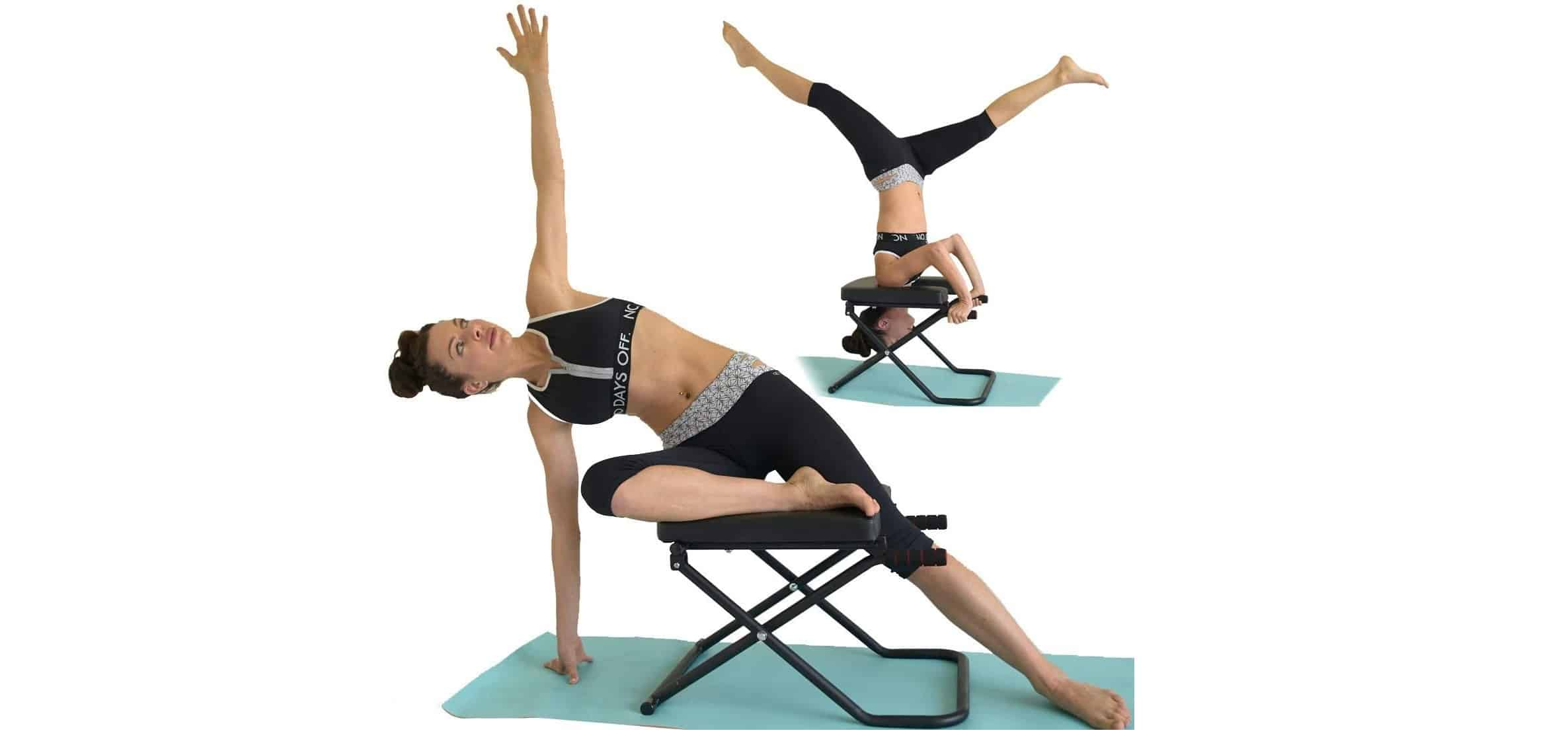WonderView Accesory for Yoga Chair