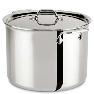 All-Clad Stainless Stockpot