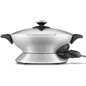 Breville Hot Electric Wok