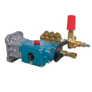 CAT Pumps Pressure Washer Triplex Pump