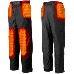 Gerbing 12V Heated Pant Liner for Motorcycle Winter Riding