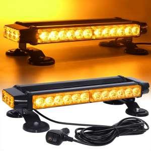 Linkitom LED Strobe Flashing Light Bar