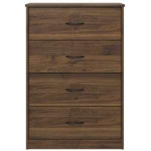 Mainstay 4 Drawer Dresser