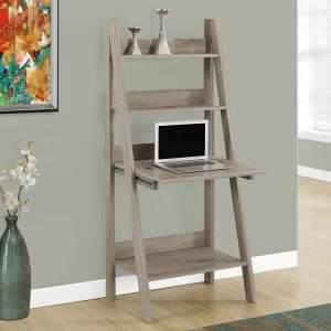 Monarch Specialties Ladder Desk