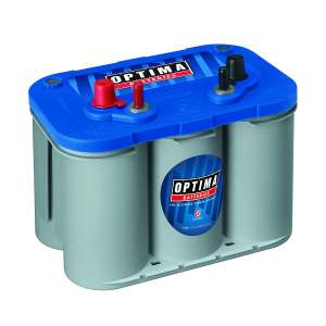 Optima 8016-103 D34M Trolling Motor Battery