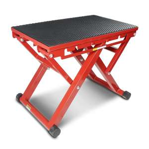 TITAN Fitness Steel Plyometric Platform Box