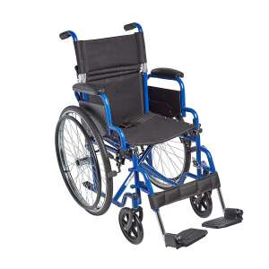 Circle Specialty Lightweight and Folding Wheelchair