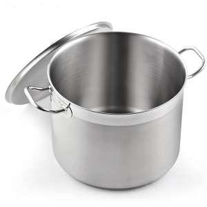 Cooks Standard Stainless Steel Stock Pot