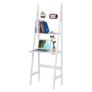 Itaar 3-Tier Ladder Shelf Bookcase