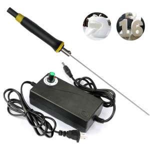 Jhua Electric Hot Knife Styrofoam Foam Cutter