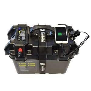 Newport Vessels Smart Trolling Motor Battery