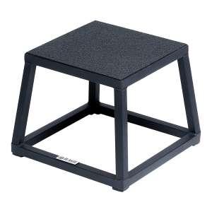 Rage Fitness Steel Plyo Box