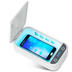 Rdfmy UV Cell Phone Sanitizer
