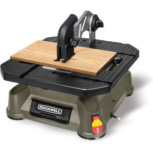 Rockwell BladeRunner Portable Tabletop Saw