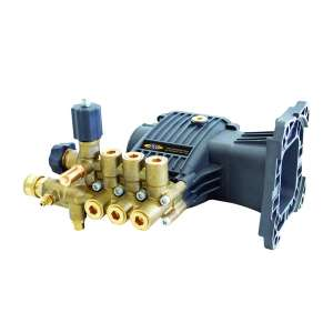 AAA Pumps Technologies Triplex Pump