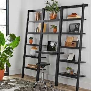 Mainstays Sumpter Park Ladder Desk