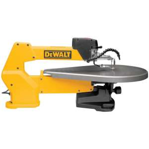 DEWALT DW788 20inch Variable Speed Scroll Saw