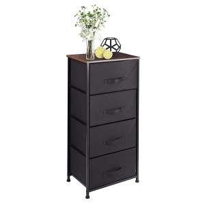 East Loft 4-Drawer Dresser
