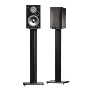 "SANUS BF31-B1 31"" Speaker Stands"