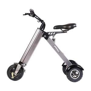 TopMate Electric Mini Foldable with Seat