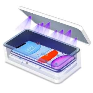 VANELC UV Cell Phone Sanitizer