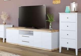 4 Drawer Dressers