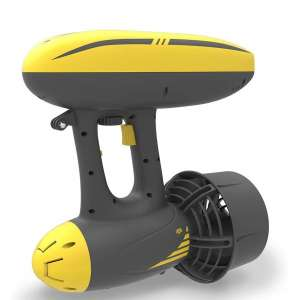 AQUAROBOTMAN MagicJet Seascooter 164FT Underwater Scooter