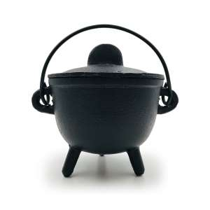 Alternative Imagination 4.25-Inches Cauldron