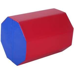 Goplus 25 x 30 Inches Octagon Tumbler Mat