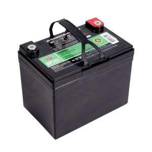 Interstate Batteries DCM0035 Trolling Motor Battery