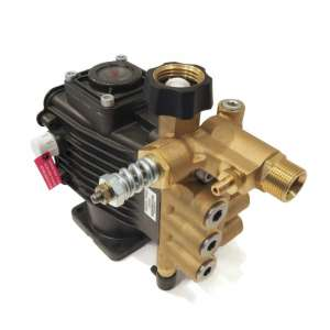 The ROP Shop 3600 PSI Triplex Water Pump