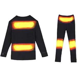 Vivienda Intelligent Men Heated Underwear