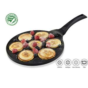 Gourmia GPA9510 Nonstick Pancake Maker