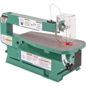 Grizzly Industrial G0536-16inch Scroll Saw